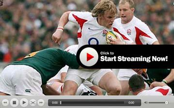 Rugby World Cup 2011 Live