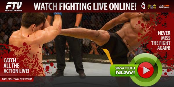 Watch Anderson Silva vs Yushin Okami Live